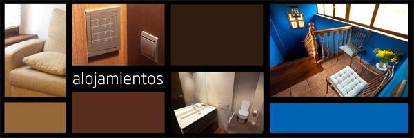 Fotografía Profesional Alojamientos en Asturias
