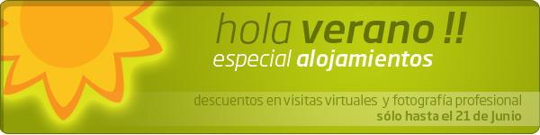 Visitas Virtuales en Asturias
