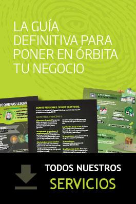Descarga el dossier de servicios de Envista Cultura Visual