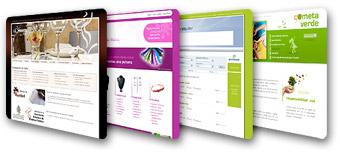 Portafolio Diseño Web