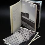 Fotografia editorial libro Premio Cervantes Antonio Gamoneda para la Universidad de Alcalá