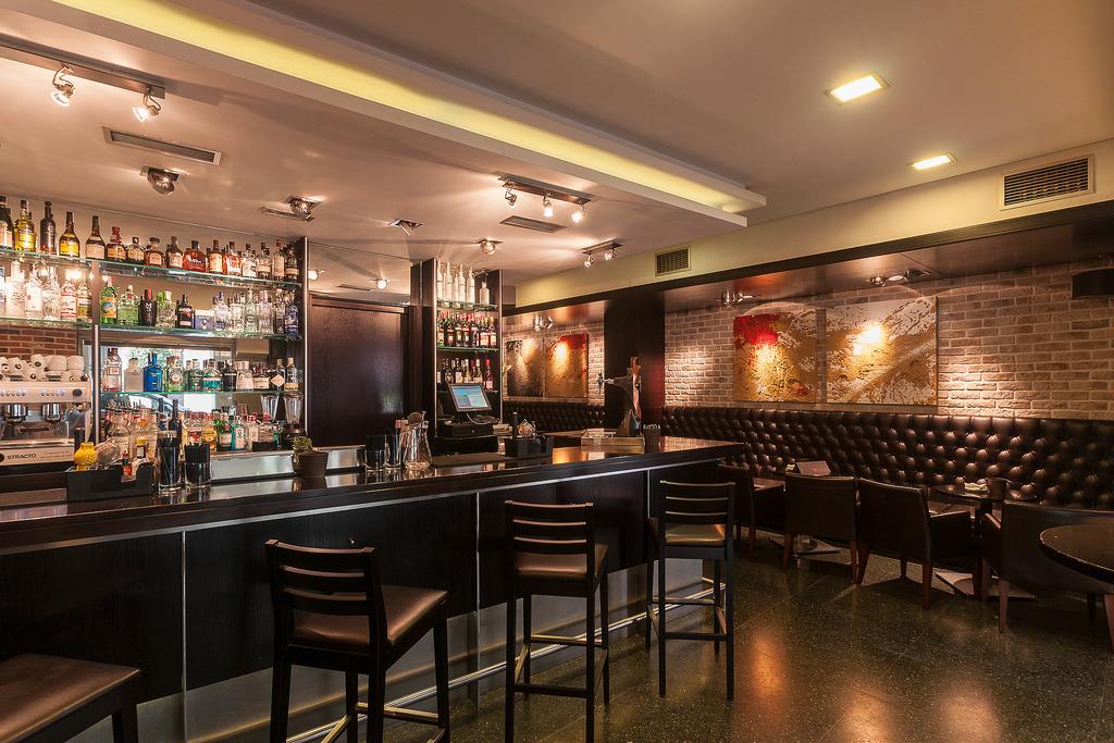 Fotografía de instalaciones para bares y restaurantes en Asturias