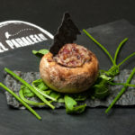 Fotografía de platos para EL Paralelo Gijón