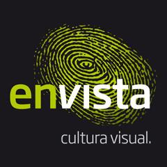 Logo Envista Cultura Visual