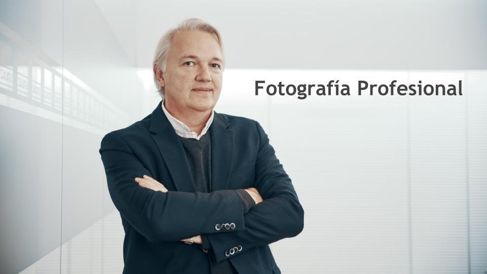 empresa fotografía profesional