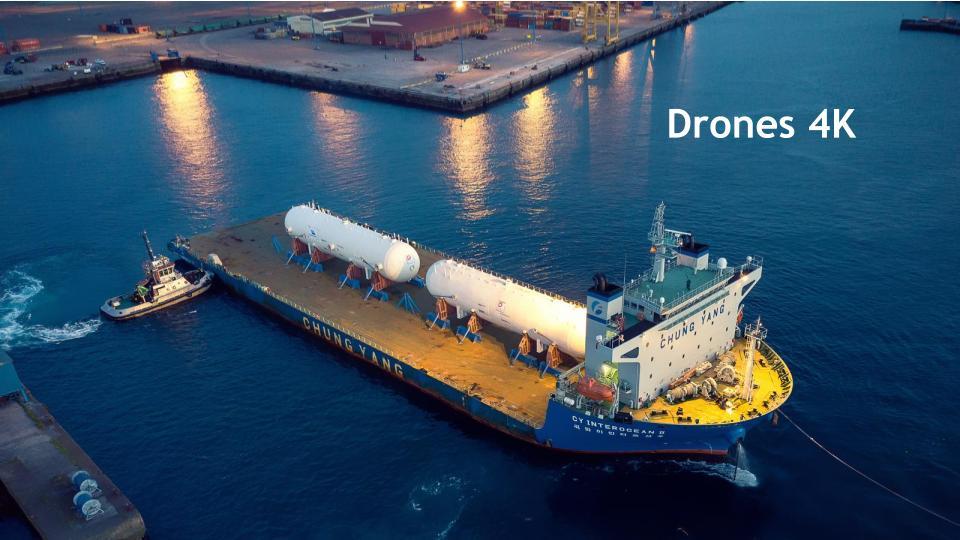 empresa operadora drones asturias